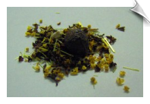 Paul's Law Herbal Blend Tea