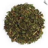 Alfalfa Mint Herbal Tea