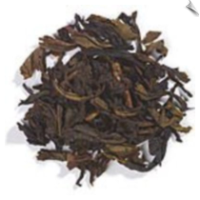 Almond Blossom  Oolong Tea