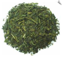 Bancha Green Leaf Tea