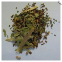 Battling Bamboo Pain Relief Tea