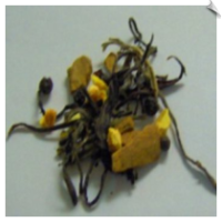 Bold and Brazen Herbal Tea Blend