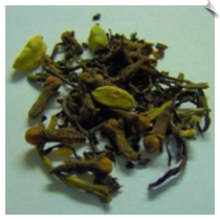 Chimney Sweepings Herbal Tea Blend