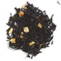 Cranberry Orange Black Tea