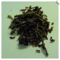 Go Live Herbal Tea Blend