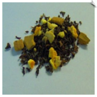 Sizzle Herbal Tea Blend