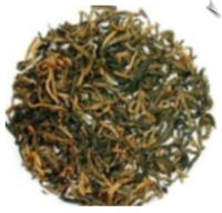 Yunnan Golden Palace Black Tea