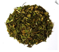 Peppermint Leaf Herbal Tea